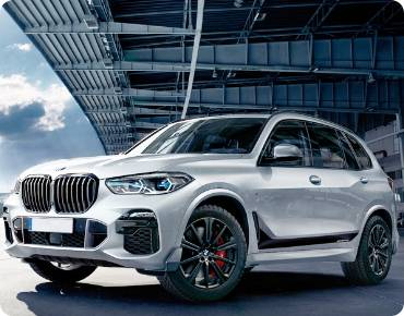 BMW Lease Specials NYC