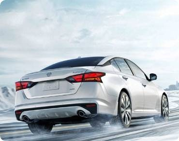 Nissan Lease Specials NYC
