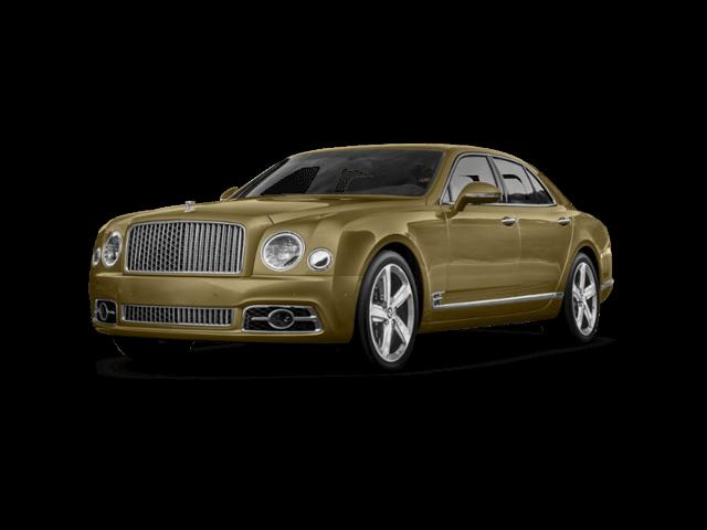 Lease 2020 Bentley Mulsanne in New York, New Jersey, Pennsylvania