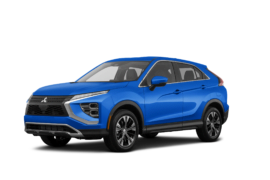 Lease 2022 Mitsubishi Eclipse Cross, Best Deals and Latest Offers