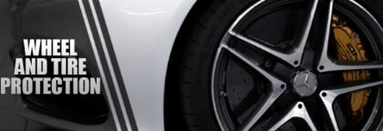 Wheel and Tire Protection