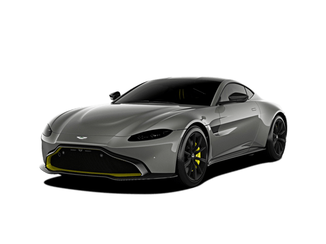 Lease 2020 Aston Martin Vantage in New York, New Jersey, Pennsylvania