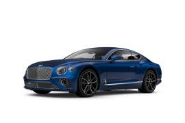 Lease 2020 Bentley Continental Coupe, Best Deals and Latest Offers