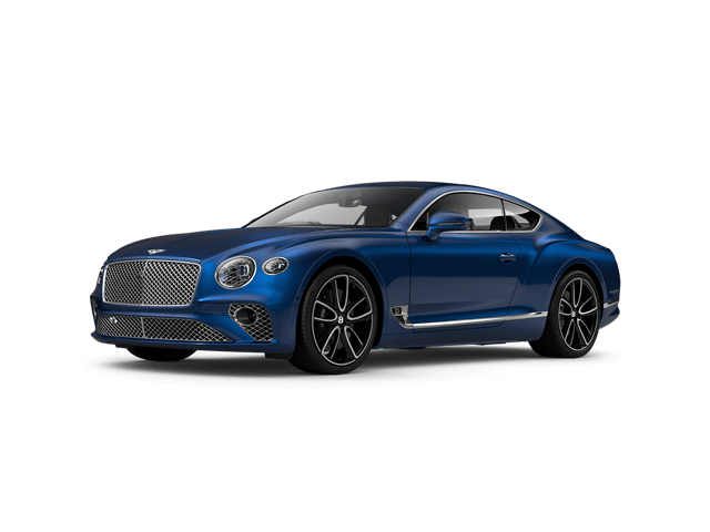 Lease 2020 Bentley Continental Coupe in New York, New Jersey, Pennsylvania