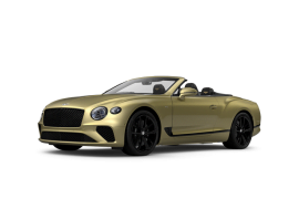 Lease 2020 Bentley Continental Convertible GT, Best Deals and Latest Offers