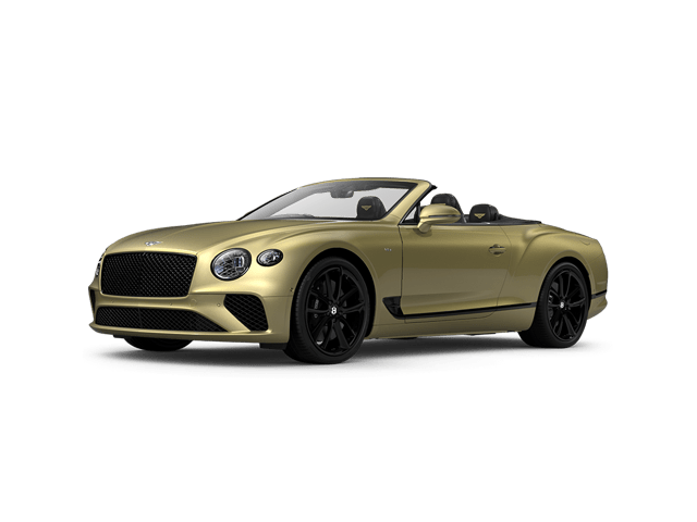 Lease 2020 Bentley Continental Convertible GT in New York, New Jersey, Pennsylvania