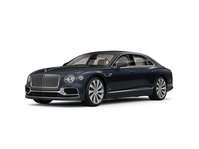 Lease 2020 Bentley Flying Spur in New York, New Jersey, Pennsylvania