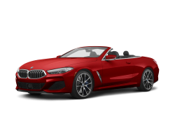 Lease 2021 BMW 840i xDrive Convertible, Best Deals and Latest Offers