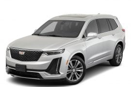 Lease 2020 Cadillac XT6 Gallery 1