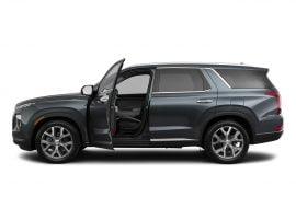 Lease 2020 Hyundai Palisade Gallery 0