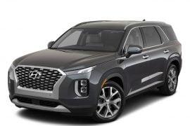 Lease 2020 Hyundai Palisade Gallery 1