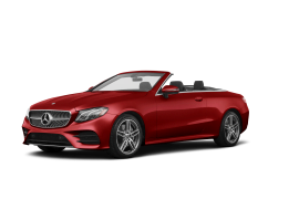 Lease 2020 Mercedes-Benz E 450 Cabriolet, Best Deals and Latest Offers
