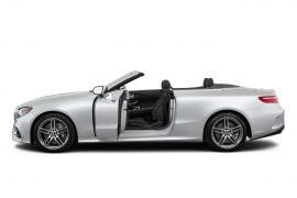 Lease 2020 Mercedes-Benz E-Class Gallery 0