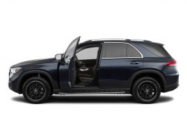 Lease 2020 Mercedes-Benz GLE Gallery 0