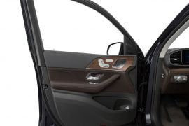 Lease 2020 Mercedes-Benz GLE Gallery 1
