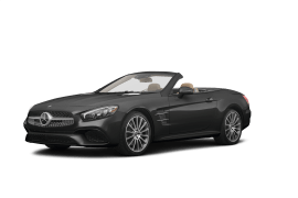 Lease 2020 Mercedes-Benz SL 450, Best Deals and Latest Offers