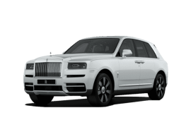 Lease 2020 Rolls-Royce Cullinan, Best Deals and Latest Offers