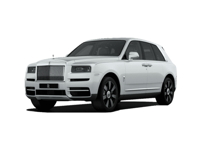 Lease 2020 Rolls-Royce Cullinan in New York, New Jersey, Pennsylvania