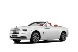 Lease 2020 Rolls-Royce Dawn, Best Deals and Latest Offers