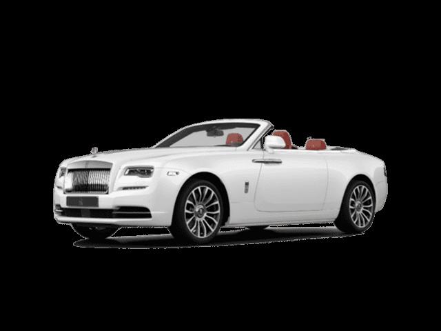Lease 2020 Rolls-Royce Dawn in New York, New Jersey, Pennsylvania