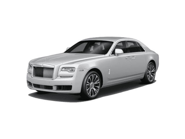 Lease 2020 Rolls-Royce Ghost in New York, New Jersey, Pennsylvania