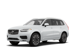 Lease 2020 Volvo XC90 Hybrid, Best Deals and Latest Offers