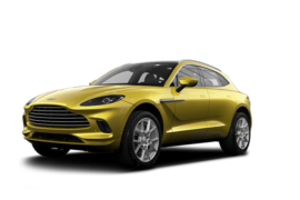 Lease 2021 Aston Martin DBX, Best Deals and Latest Offers