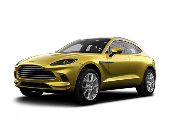 Lease 2021 Aston Martin DBX in New York, New Jersey, Pennsylvania