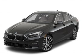 Lease 2021 BMW 2 Series Gallery 1