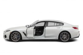 Lease 2021 BMW 8 Series Gallery 0
