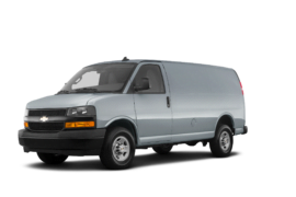 Lease 2021 Chevrolet Express Cargo, Best Deals and Latest Offers