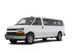 Lease 2021 Chevrolet Express Passenger, Best Deals and Latest Offers