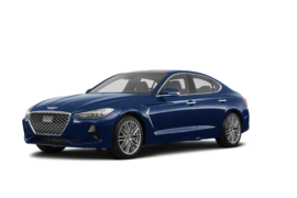 Lease 2021 Genesis G70, Best Deals and Latest Offers