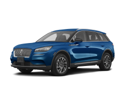 Lease 2021 Lincoln Corsair, Best Deals and Latest Offers