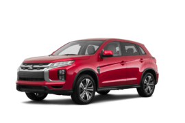 Lease 2021 Mitsubishi Outlander Sport, Best Deals and Latest Offers