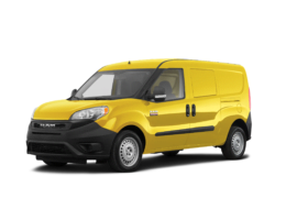 Lease 2021 Ram ProMaster City Cargo, Best Deals and Latest Offers