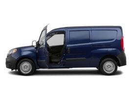 Lease 2021 Ram ProMaster City Cargo Gallery 0