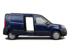 Lease 2021 Ram ProMaster City Cargo Gallery 1
