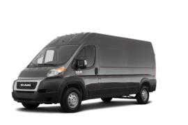 Lease 2021 Ram ProMaster, Best Deals and Latest Offers