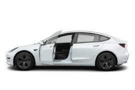 Lease 2021 Tesla Model 3 Gallery 0