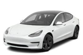 Lease 2021 Tesla Model 3 Gallery 2