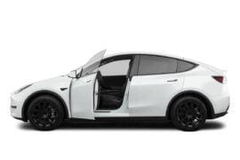 Lease 2021 Tesla Model Y Gallery 0