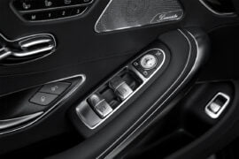 Lease  Mercedes-Benz S-Class Gallery 2