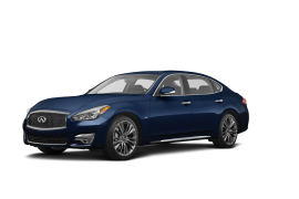 Lease 2019 INFINITI Q70L, Best Deals and Latest Offers