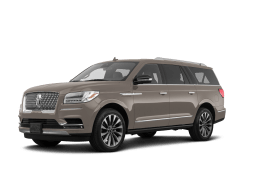 Lease 2020 Lincoln Navigator L, Best Deals and Latest Offers