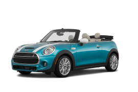 Lease 2021 MINI Convertible, Best Deals and Latest Offers
