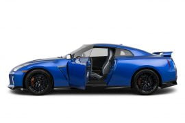 Lease 2020 Nissan GT-R Gallery 0