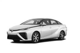 Lease 2020 Toyota Mirai, Best Deals and Latest Offers