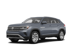 Lease 2020 Volkswagen Atlas Cross Sport, Best Deals and Latest Offers