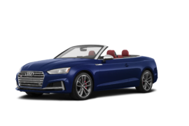 Lease 2021 Audi S5 Convertible, Best Deals and Latest Offers